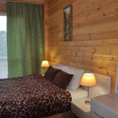 Гостиница Lesnoy Guest House в Сочи отзывы, цены и фото номеров - забронировать гостиницу Lesnoy Guest House онлайн комната для гостей фото 5