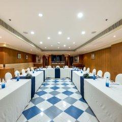 Отель Ocean Marina Yacht Club Таиланд, На Чом Тхиан - отзывы, цены и фото номеров - забронировать отель Ocean Marina Yacht Club онлайн помещение для мероприятий фото 2