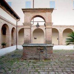 Отель Casa Madonna Del Rifugio Синалунга фото 4