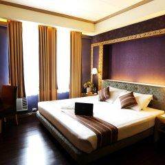 Отель Best Western Hotel La Corona Manila Филиппины, Манила - 2 отзыва об отеле, цены и фото номеров - забронировать отель Best Western Hotel La Corona Manila онлайн комната для гостей