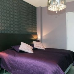 Отель View Bed and Breakfast комната для гостей фото 4