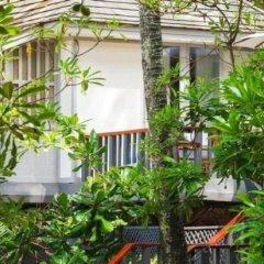 Отель The Surin Phuket фото 5