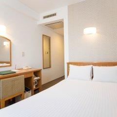Отель Belleview Nagasaki Dejima Нагасаки комната для гостей фото 3