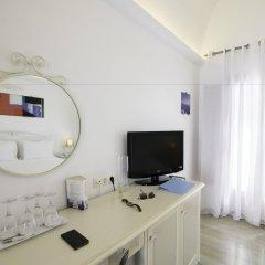 La Mer Deluxe Hotel & Spa - Adults only удобства в номере фото 2