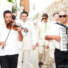 Отель Melenos Lindos Exclusive Suites and Villas фото 3