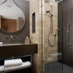 Отель Hilton London Bankside Лондон ванная