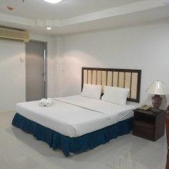 Отель JS Tower Service Apartment Таиланд, Бангкок - отзывы, цены и фото номеров - забронировать отель JS Tower Service Apartment онлайн комната для гостей фото 5