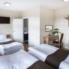 Отель Kvarnholmen комната для гостей фото 3
