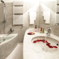 Hotel Porta Felice ванная фото 2