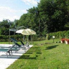 Отель Agriturismo Fattoria Di Gragnone Ареццо детские мероприятия фото 2