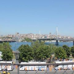 Отель Galata Bridge Apart Istanbul фото 2
