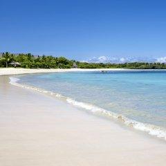 Отель InterContinental Fiji Golf Resort & Spa Фиджи, Вити-Леву - отзывы, цены и фото номеров - забронировать отель InterContinental Fiji Golf Resort & Spa онлайн пляж фото 2