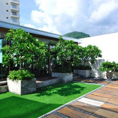 Отель Ramada by Wyndham Phuket Southsea фото 5