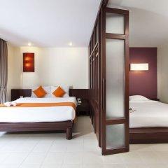 Отель Arinara Bangtao Beach Resort комната для гостей фото 17