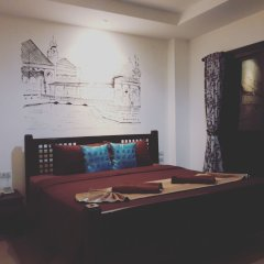 Отель Baan Andaman Hotel Таиланд, Краби - отзывы, цены и фото номеров - забронировать отель Baan Andaman Hotel онлайн интерьер отеля фото 3