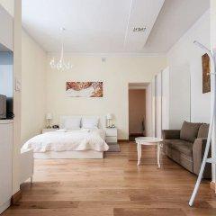Апартаменты Elegant Apartment Foksal Варшава комната для гостей фото 5