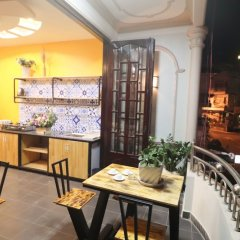 Отель Dalat Legend Homestay Далат питание
