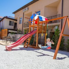 Гостиница Галла детские мероприятия фото 6