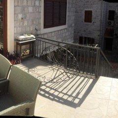 Отель Villa Ivana балкон