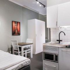 Niro Hotel Apartments в номере