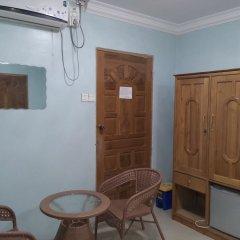 Отель Inlay Palace Hotel Мьянма, Хехо - отзывы, цены и фото номеров - забронировать отель Inlay Palace Hotel онлайн удобства в номере