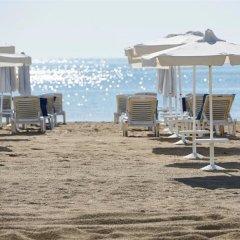 Отель Perla Солнечный берег пляж фото 2