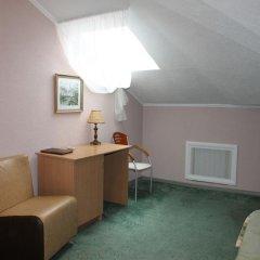 Гостиница Воскресенская комната для гостей фото 2