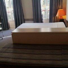 Отель Le St. Germain Париж комната для гостей фото 2