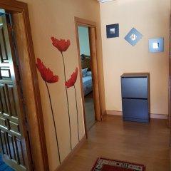 Отель La Casa de Carolina интерьер отеля фото 3