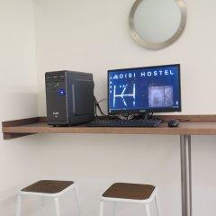 Отель Koisi Hostel Испания, Сан-Себастьян - отзывы, цены и фото номеров - забронировать отель Koisi Hostel онлайн фото 2