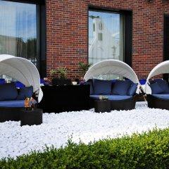 Отель Hilton Gdansk Польша, Гданьск - 6 отзывов об отеле, цены и фото номеров - забронировать отель Hilton Gdansk онлайн фото 5
