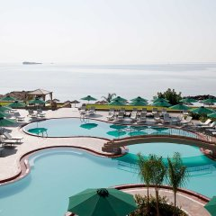 Отель Mitsis Lindos Memories Resort & Spa Греция, Родос - отзывы, цены и фото номеров - забронировать отель Mitsis Lindos Memories Resort & Spa онлайн бассейн фото 3