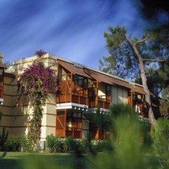 Отель Robinson Club Çamyuva - All-Inclusive вид на фасад фото 2