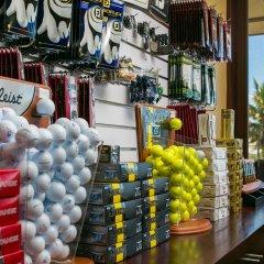 Отель Intercontinental Fiji Golf Resort & Spa Вити-Леву развлечения