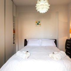 Отель Calliope Corfu Apartments 1 Греция, Корфу - отзывы, цены и фото номеров - забронировать отель Calliope Corfu Apartments 1 онлайн комната для гостей фото 2