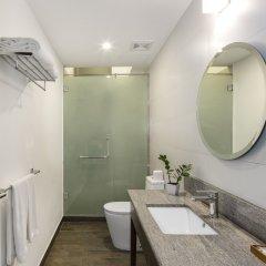 Отель KAI Hikkaduwa ванная фото 2