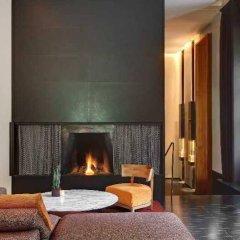 Bulgari Hotel Milan интерьер отеля фото 2