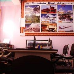 Отель Mountain Backpackers Hostel Непал, Катманду - отзывы, цены и фото номеров - забронировать отель Mountain Backpackers Hostel онлайн гостиничный бар
