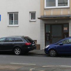 Отель MAXFELD Германия, Нюрнберг - отзывы, цены и фото номеров - забронировать отель MAXFELD онлайн парковка