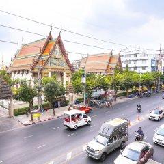 Отель Ibis Bangkok Riverside фото 5