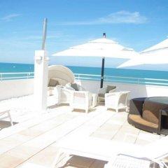 Отель Abruzzo Marina Италия, Сильви - отзывы, цены и фото номеров - забронировать отель Abruzzo Marina онлайн бассейн