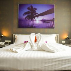 City Dance Hotel комната для гостей фото 5