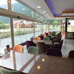 Cennet Motel Турция, Узунгёль - отзывы, цены и фото номеров - забронировать отель Cennet Motel онлайн интерьер отеля фото 2