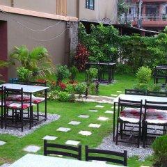 Отель Splendid View Непал, Покхара - отзывы, цены и фото номеров - забронировать отель Splendid View онлайн фото 7