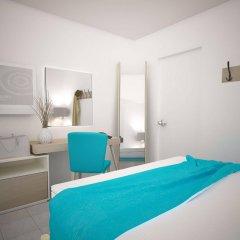 Отель More Meni Residence Греция, Калимнос - отзывы, цены и фото номеров - забронировать отель More Meni Residence онлайн комната для гостей фото 2
