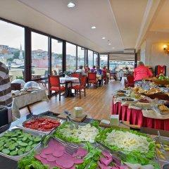 Amber Hotel Турция, Стамбул - - забронировать отель Amber Hotel, цены и фото номеров питание