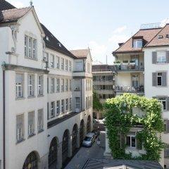 Апартаменты Paradeplatz Apartment by Airhome комната для гостей фото 4