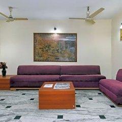 Отель South Indian Hotel Индия, Нью-Дели - отзывы, цены и фото номеров - забронировать отель South Indian Hotel онлайн фото 2