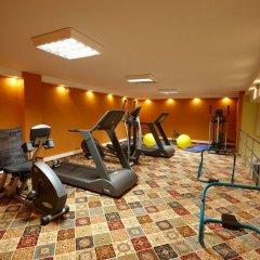 Отель Acrotel Athena Pallas Village фитнесс-зал фото 4
