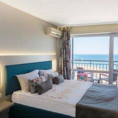 Отель Orel - Все включено Болгария, Солнечный берег - отзывы, цены и фото номеров - забронировать отель Orel - Все включено онлайн комната для гостей фото 3
